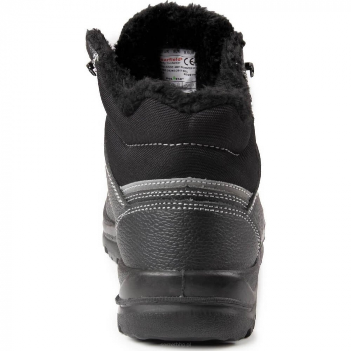 Ghete protectie Winter boots S3 Bearfield R02, marime 39-47 1