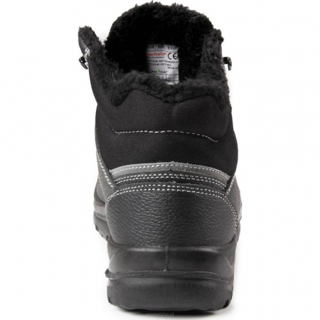 Ghete protectie Winter boots S3 Bearfield R02, marime 39-471