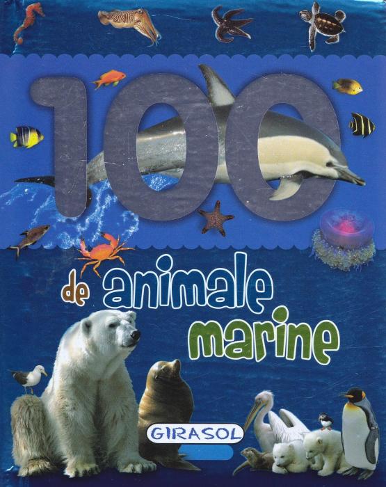 100 de animale marine [0]