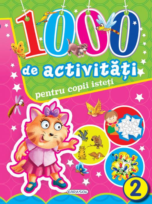 1000 de activitati pentru copii isteti 2 1