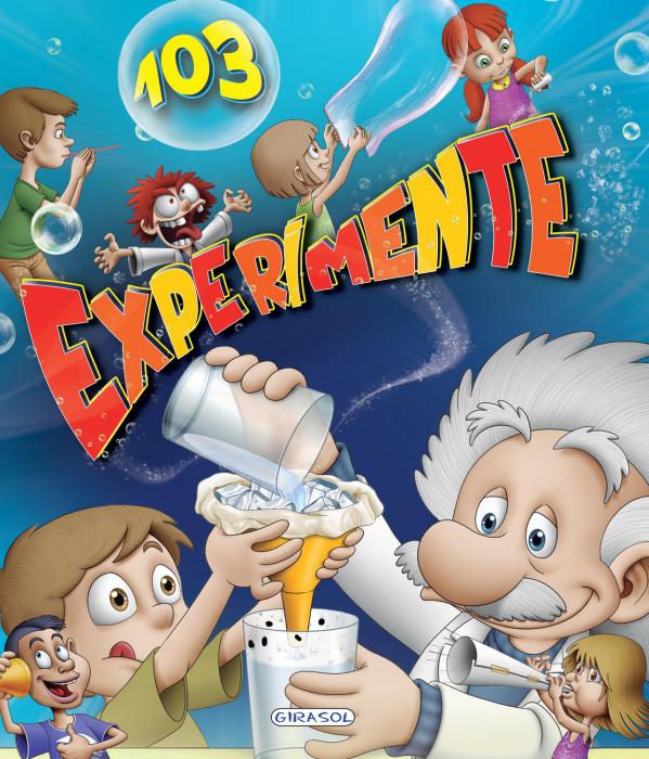 103 Experimente [0]