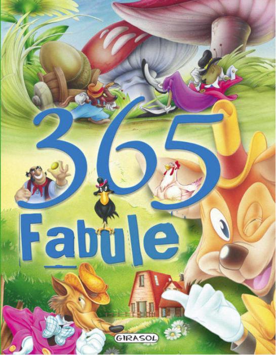 365 fabule 0