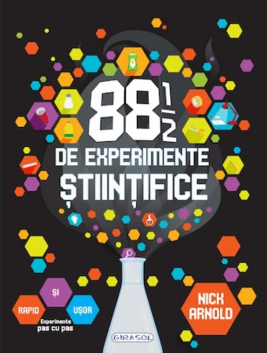 88 1/2 de experimente stiintifice [0]