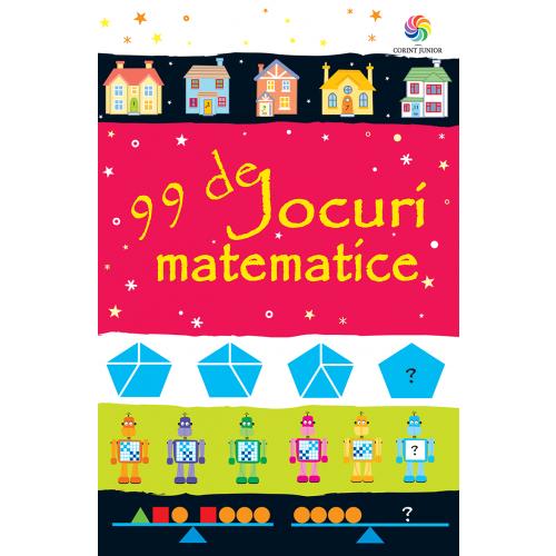 99 de jocuri matematice [0]