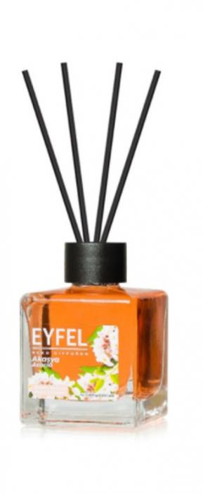 Odorizant de camera Eyfel 120ml - Floare de Salcam ( Acacia ) 1