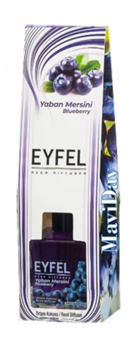 Odorizant de camera Eyfel 120ml - Afine [1]