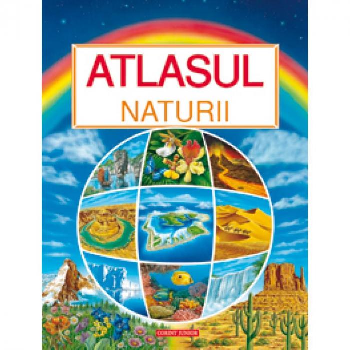 Atlasul naturii 0