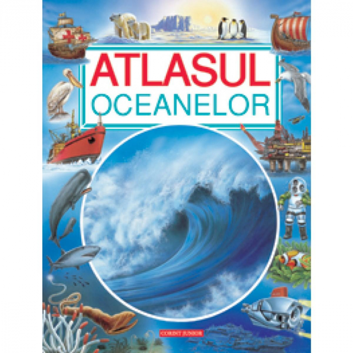 Atlasul oceanelor 0