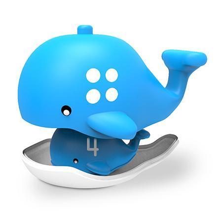 Balenute cu cifre 3