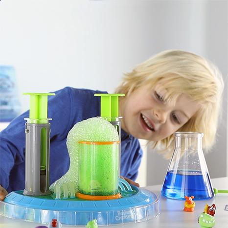 Beaker Creatures - Super Laboratorul 0