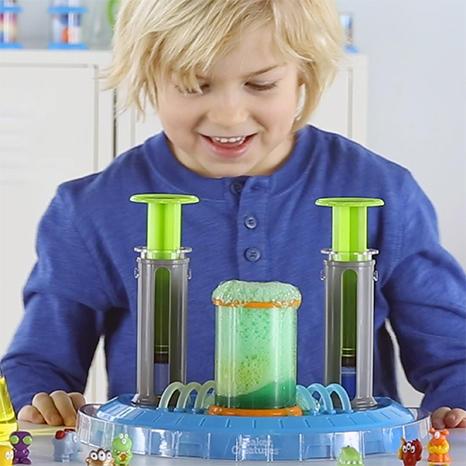 Beaker Creatures - Super Laboratorul 1
