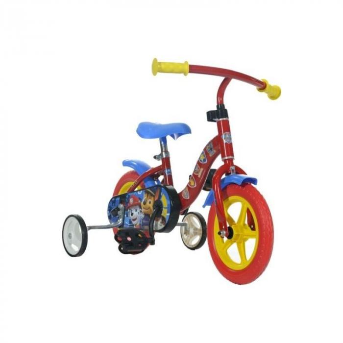 Bicicleta copii 10'' - PAW PATROL 2