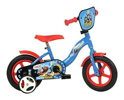 Bicicleta copii 10'' Thomas 0