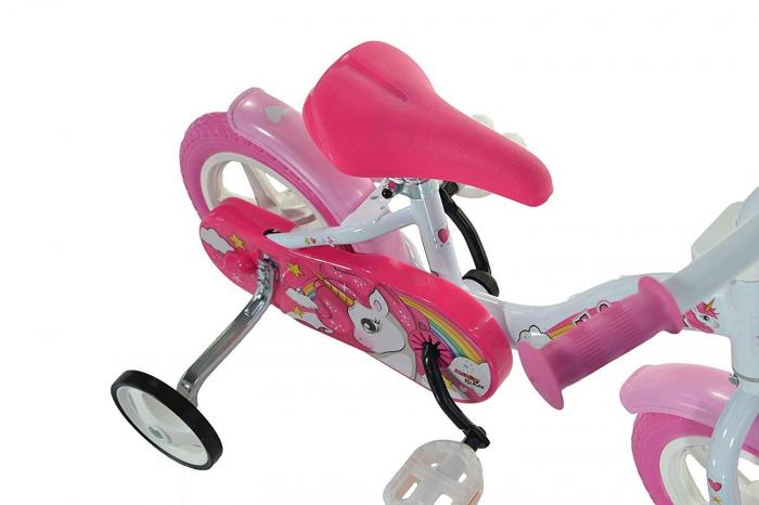 Bicicleta copii 10'' - UNICORN [0]