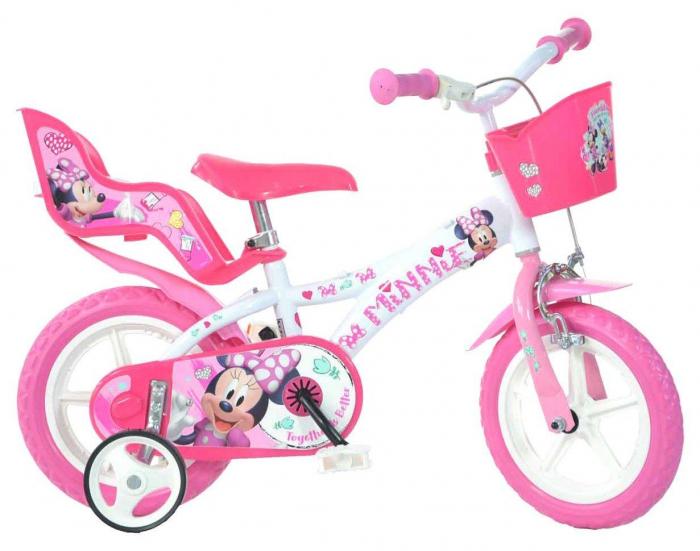 Bicicleta copii 12'' MINNIE 0