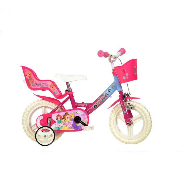 Bicicleta copii 12'' Princess [1]
