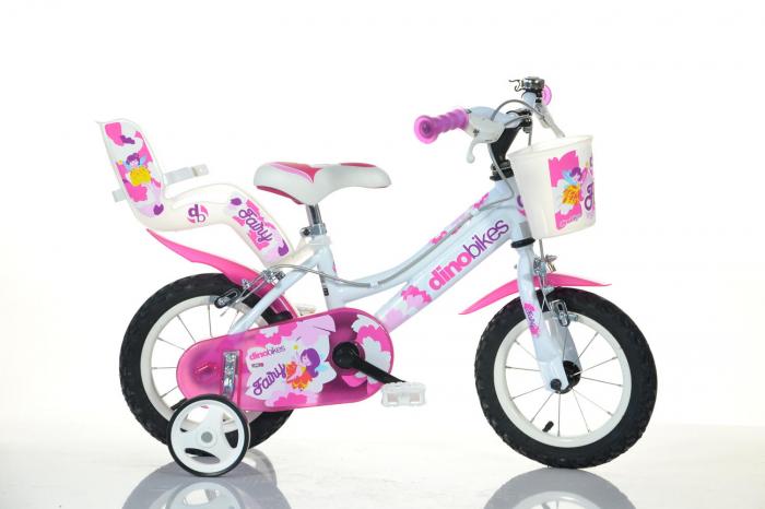 Bicicleta copii 12'' RSN [0]