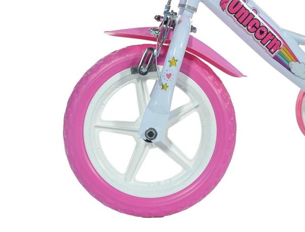 Bicicleta copii 12'' - UNICORN 3