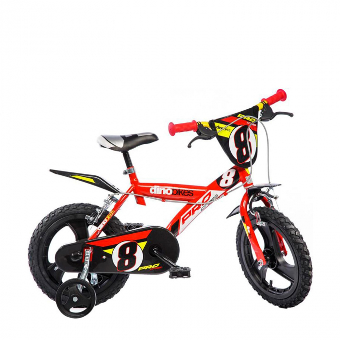 Bicicleta copii 14''- GLN 2