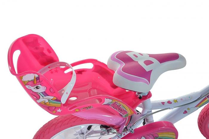 Bicicleta copii 14'' - UNICORN [2]