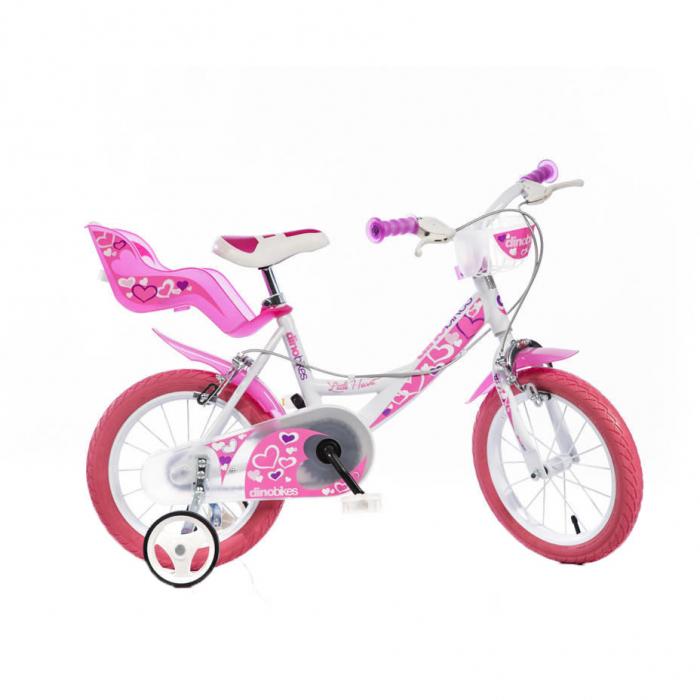 Bicicleta copii 16'' RN [1]