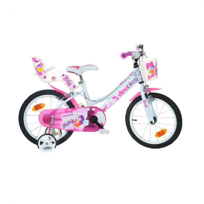 Bicicleta copii 16'' RSN 1