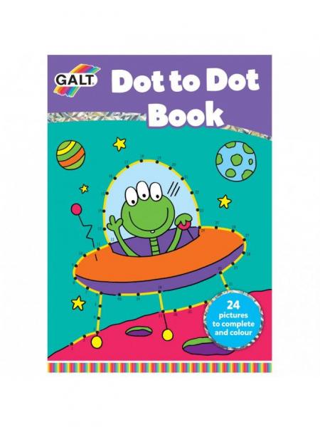 Carticica Dot to Dot 1