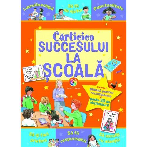 Carticica succesului la scoala [0]