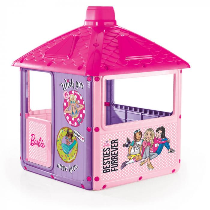 Casuta pentru copii - Barbie [0]
