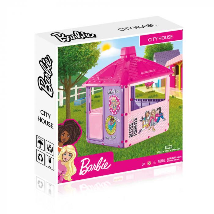 Casuta pentru copii - Barbie [1]