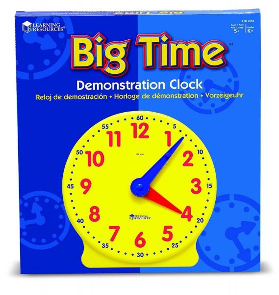 Ceasul clasei 0