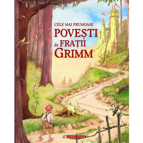 Cele mai frumoase povesti de Fratii Grimm [0]