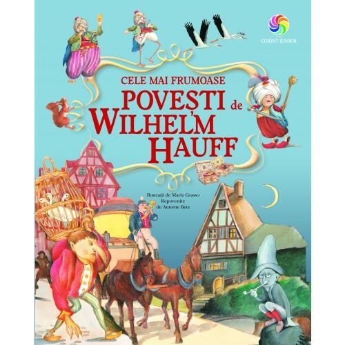 Cele mai frumoase povești de Wilhelm Hauff [0]