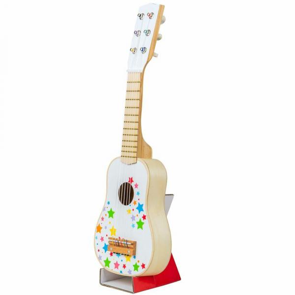 Chitara din lemn 0