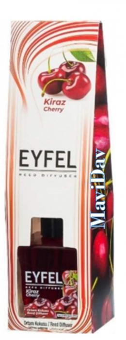 Odorizant de camera Eyfel 120ml - Cirese 2