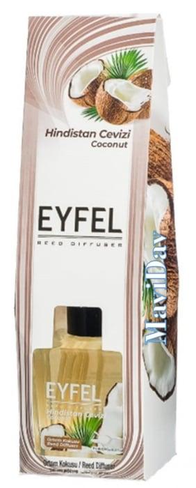 Odorizant de camera Eyfel 120ml - Cocos 1