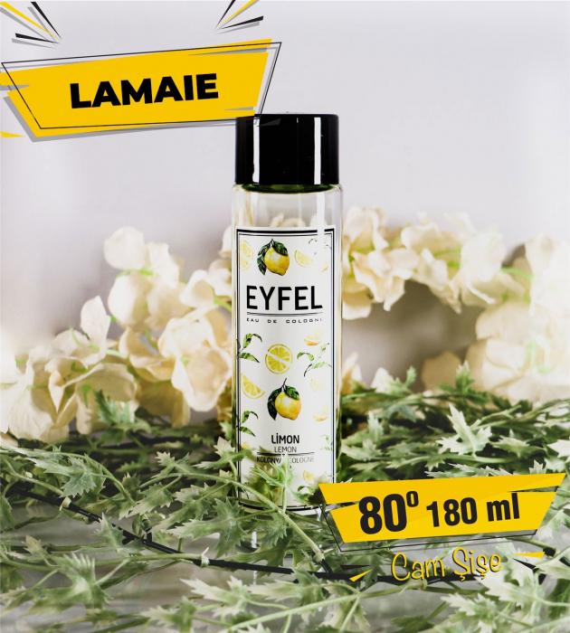Apa Colonie Eyfel Lamaie 180ml 0