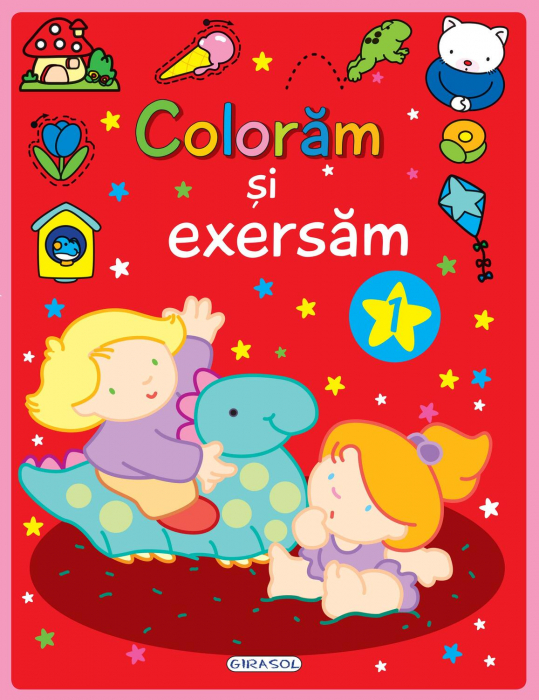 Coloram si exersam 1 0