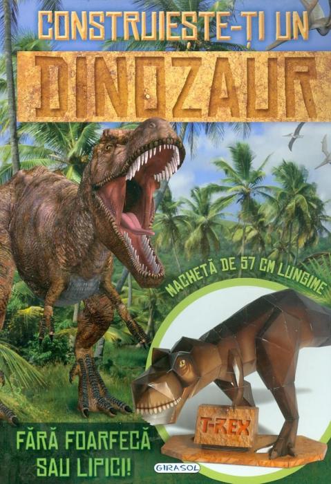 Construieste-ti un dinozaur 0
