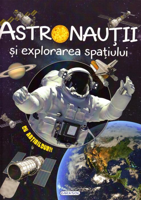 Cosmos - Astronautii si explorarea spatiului [0]