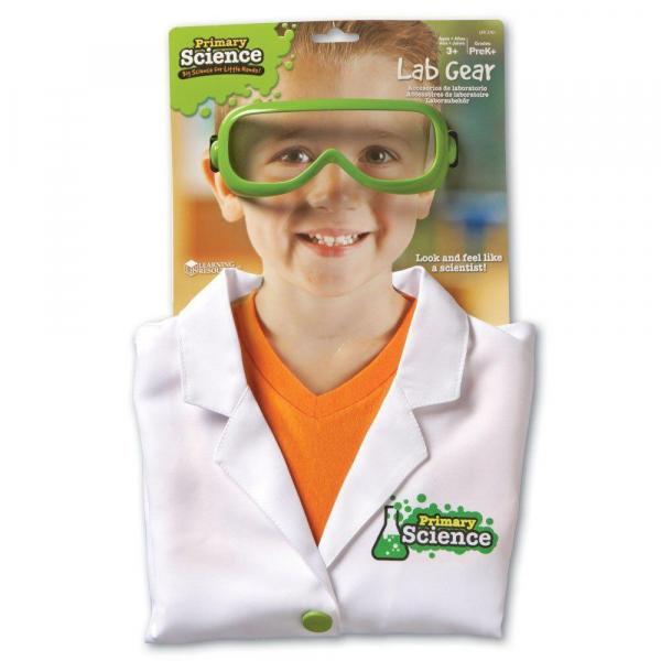 Costum de laborator pentru copii 0