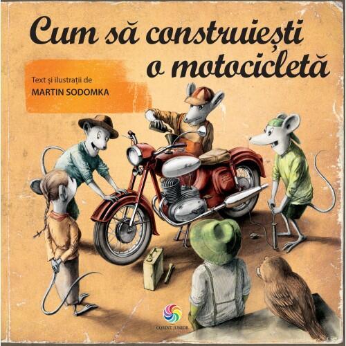 Cum sa construiesti o motocicleta [0]