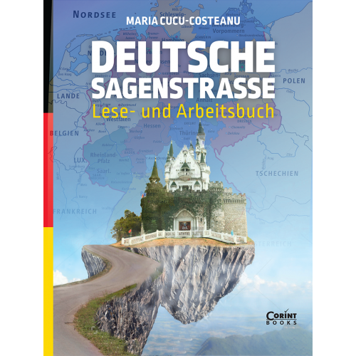 Deutsche sagenstrasse lese- Und arbeitsbuch [0]