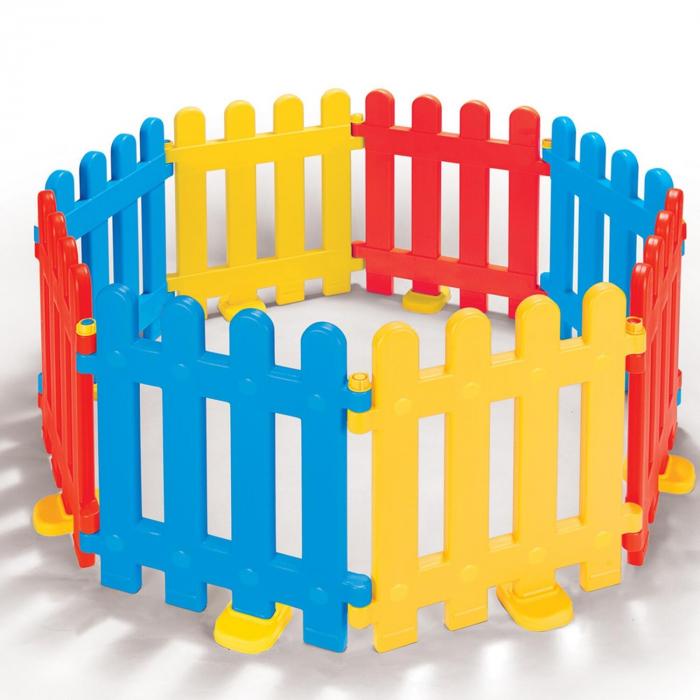 Gardulet de plastic [0]