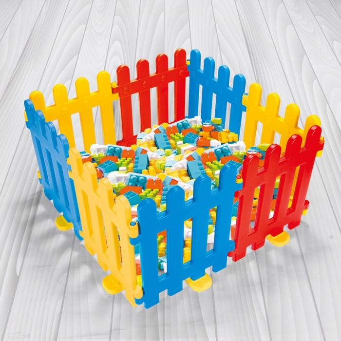 Gardulet de plastic [3]