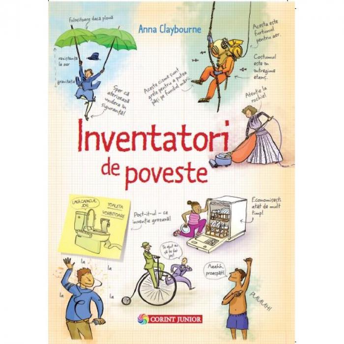 Inventatori de poveste [0]