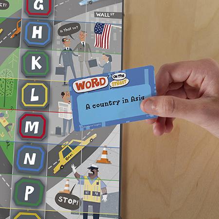 Joc - Cursa cuvintelor 3