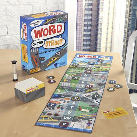 Joc - Cursa cuvintelor 2