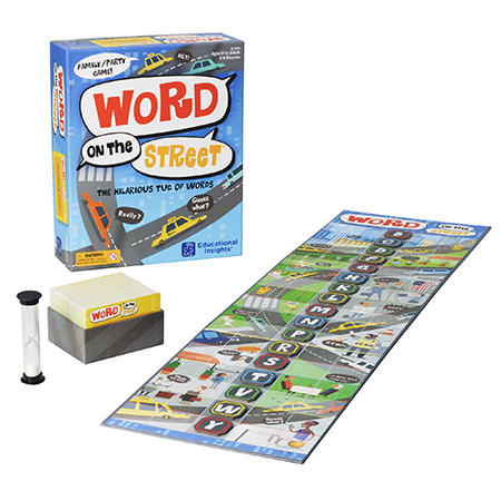 Joc - Cursa cuvintelor 0