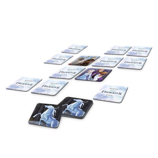 Joc de memorie - Frozen II 1